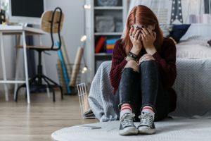 suferinta menstruatie