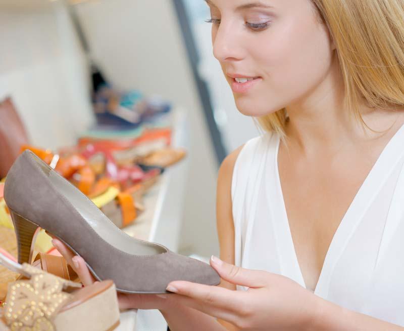 sfaturi pentru cumpararea unei perechi de papuci pentru femei