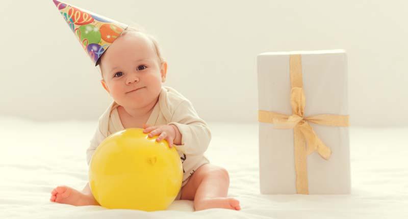 cadou pentru bebelus