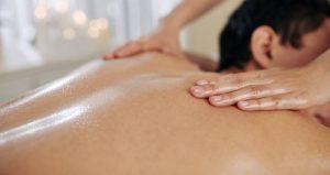 utilizarea uleiurilor de masaj