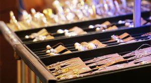 bijuterii din argint cadou